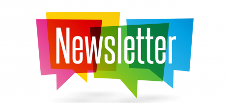 Be in our newsletter